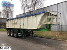 Benalu kipper Steel suspension semi-trailer