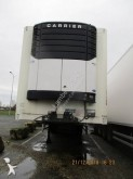 Lamberet mono temperature refrigerated semi-trailer