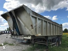 Benalu TP semi-trailer