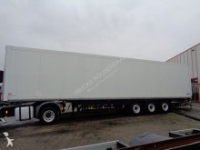 semirremolque Schmitz Cargobull SKO