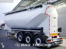 trailer Turbo's Hoet 39m3 Cement Silo Liftachse SVMI6.7.39