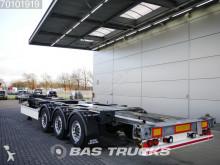 semi remorque Schmitz Cargobull SGF*S3 2x Ausziehbar Extending-Multifunctional-Chas Liftachse