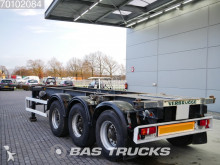 trailer Desot ADR Liftachse 1x20 1x30 ft OPL-3AT-38-6894