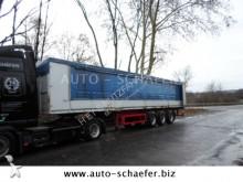 trailer Kempf Pritsche Coilwanne/ 12,50 m !