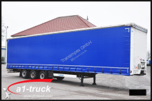 Krone 7 x SDP 27, Mega, Code XL, VDI 2700, Getränkezertifikat, semi-trailer