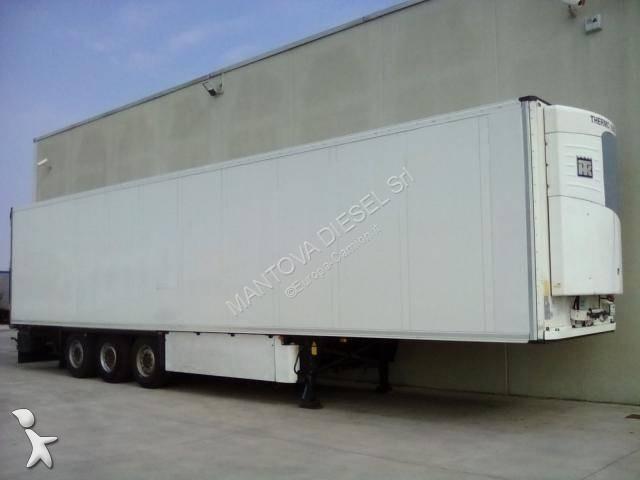 Semirimorchio Schmitz Cargobull 24