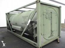 BSLT container semi-trailer