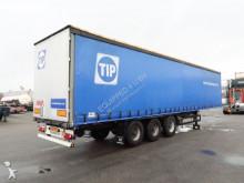 semi remorque Schmitz Cargobull COIL, galvanised, BPW, NL-trailer