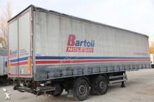 Lecitrailer Modello: Semirimorchio, Centinato Francese, 2 assi semi-trailer