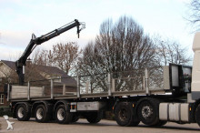 Van Hool Ultralight CRANE TRAILER!!