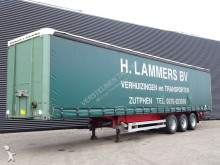 Van Hool 3B2010 / BPW / SLIDING ROOF semi-trailer