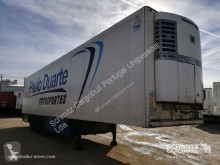semi remorque Schmitz Cargobull Caixa isolada