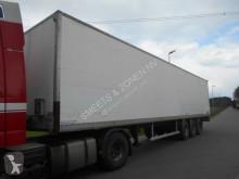 Trouillet Oplegger semi-trailer