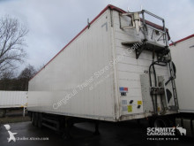 Schmitz Cargobull Auflieger Schubboden