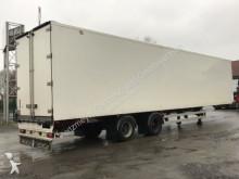 trailer Van Hool Iso-Kofferauflieger 2 Achs - Isokoffer