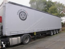 semi reboque Schmitz Cargobull