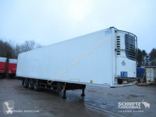 Schmitz Cargobull insulated semi-trailer