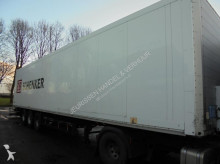 trailer bakwagen Schmitz Cargobull