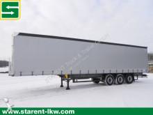 полуприцеп тентованный Schmitz Cargobull
