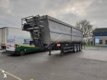 semi remorque Schmitz Cargobull SKI Hardox