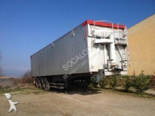 GT Trailers TX34CC semi-trailer