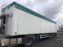 semirremolque Kraker trailers FMA KRAKER 92m3 - Plancher 10mm - Renforcés pour DIB