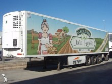 Sor Iberica refrigerated semi-trailer