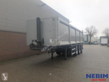 Bulthuis tipper semi-trailer