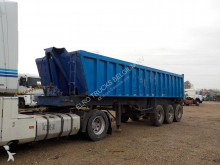 MOL K85F/27TRI/38ST (BPW-AXLES) semi-trailer