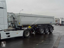 Schmitz Cargobull SGF S3 SKI 24 SL 7.2 Kippauflieger Stahl 24m³ semi-trailer