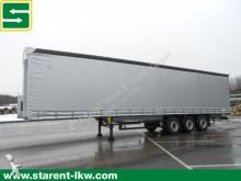 semi remorque Schmitz Cargobull Tautliner, Liftachse, XL-Zertifikat, Multilook