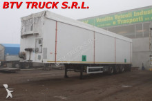 Knapen semi-trailer