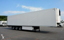 Krone Agregat Carrier Vector 1550 Tylko 4942mth semi-trailer