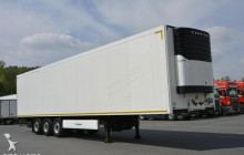 Krone Carrier Maxima1300 semi-trailer