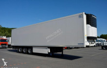Krone Agregat Carrier Maxima 1300 semi-trailer