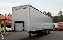 Kögel tarp semi-trailer