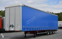 trailer Kässbohrer Firana / MEGA / Code XL / SAF /