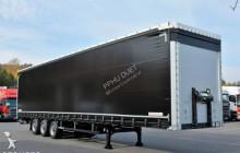 naczepa Schwarzmüller Firana Mega Low Deck System BDE Portal