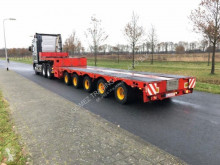 Faymonville Multimax-STZ-5AA Semi Low Loader Double Extendable