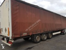 semiremorca obloane laterale suple culisante (plsc) General Trailers