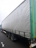 Krone Profi Liner PLSC semi-trailer