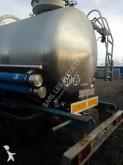 ETA tanker semi-trailer