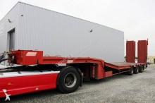 Castera 3SS34T heavy equipment transport
