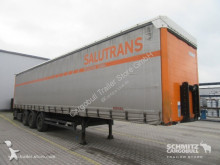Kögel Curtainsider Coil semi-trailer