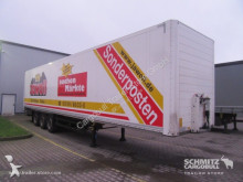 semi remorque Schmitz Cargobull Trockenfrachtkoffer Standard Ladebordwand