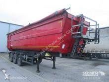 semirremolque Schmitz Cargobull Kipper Stahlrundmulde 45m³