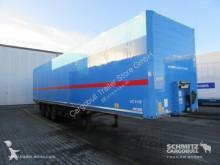 Schmitz Cargobull Trockenfrachtkoffer Standard Doppelstock Rolltor semi-trailer