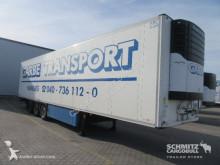 Schmitz Cargobull Tiefkühler Standard Trennwand Auflieger