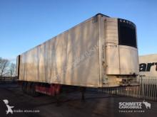 Schmitz Cargobull Reefer multitemp semi-trailer