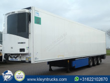 Krone mono temperature refrigerated semi-trailer